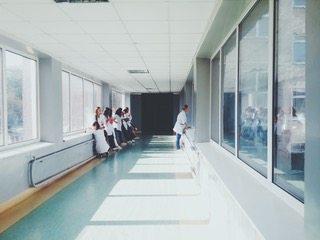 Pest Control for Hospitals