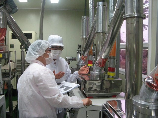 Food Processing Plants Benefit From Well Maintained IPM Strategies