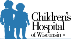 Children's Hospital of Wisconsin logo.