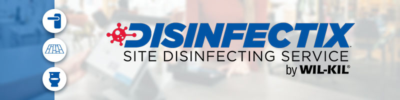 Commercial Disinfecting Ser